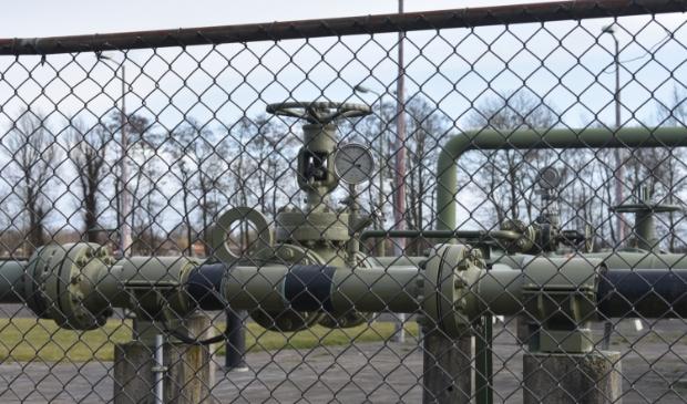 <p>Gaswinning door Vermilion in Burgum, uit een &#39;klein&#39; gasveld, dat het<br>Canadese bedrijf in 2018 overnam van de NAM.</p>