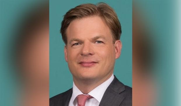 Pieter Omtzigt is ook in Fryslân populair, blijkt uit de uitslagen van de Kamerverkiezing.