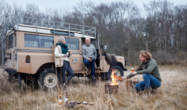 <p>Ontdek Friesland met K&acirc;ld Kletske en Merk Frysl&acirc;n.</p>