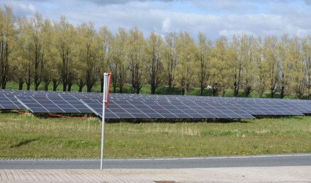 """""""Onderzoek herkomst zonnepanelen"""", vroegen PvdA en CU in Noardeast-Fryslân."""