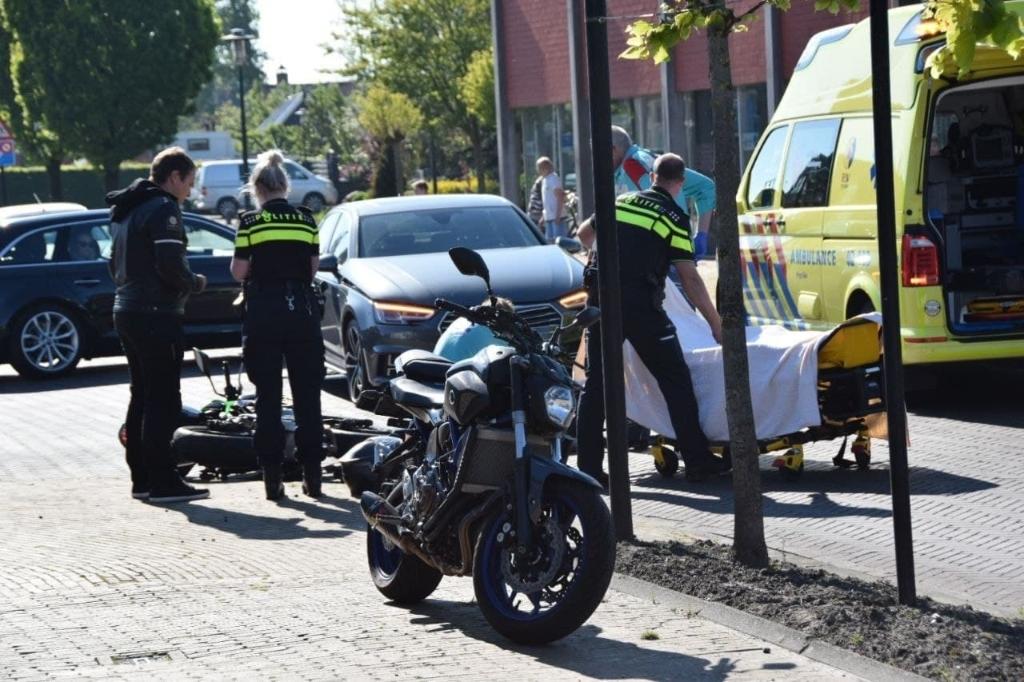 Foto: Noordernieuws/De Vries Media © Actief Media