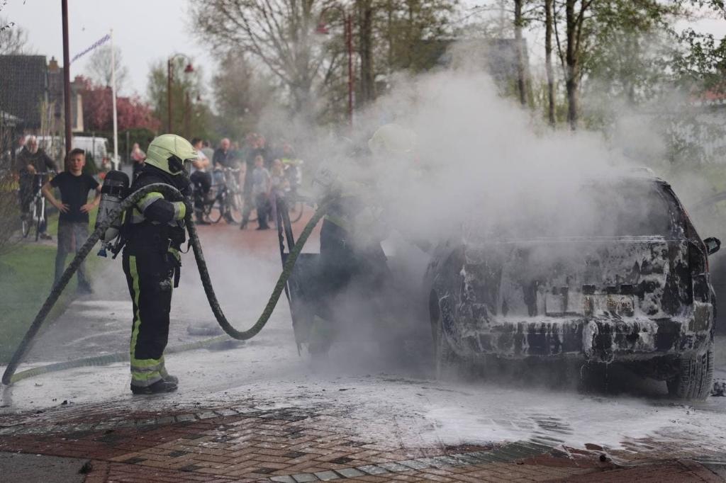 Foto: Noordernieuws / De Vries Media © Actief Media