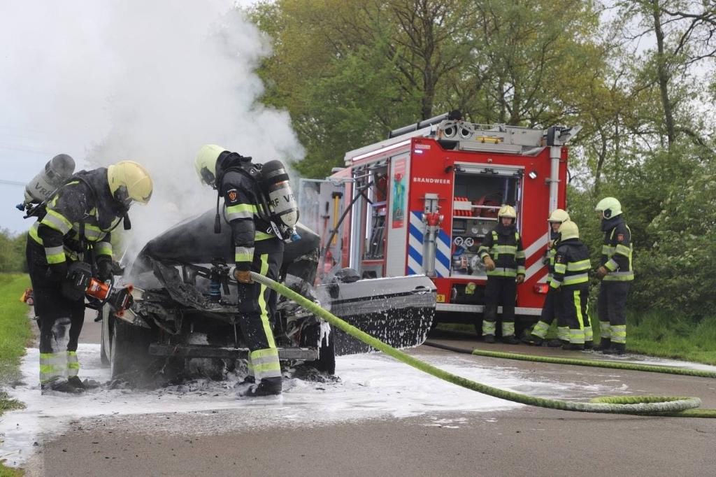 Foto: Foto's Noordernieuws/De Vries Media © Actief Media