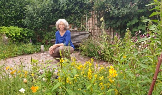 Marije Verbeeck, de nieuwe dorpsdichter