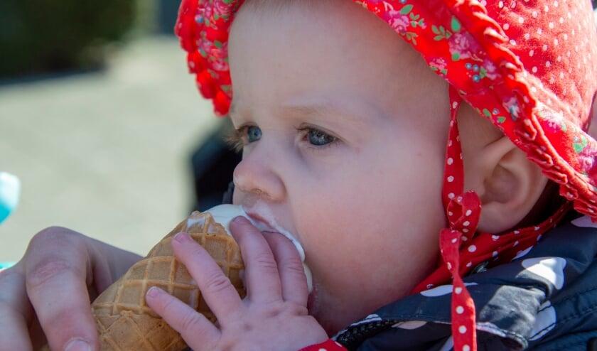 <p>Wat is er nou lekkerder dan een heerlijk ijsje?</p>