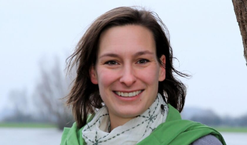 <p>Rosanne van Herksen. Foto: GroenLinks</p>