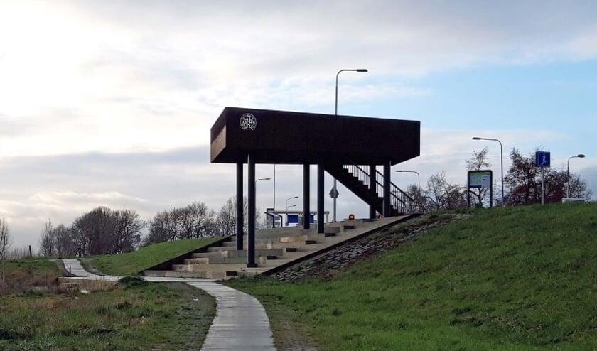 <p>Stadsbalkon Zutphen.</p>
