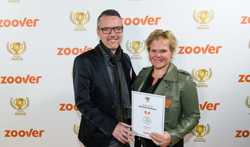 Foto: Marcel en Wilma van Viegen