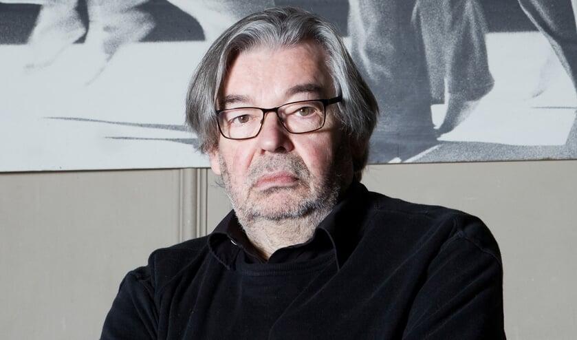 Lezing Maarten Van Rossem Bij Kinkelacademie