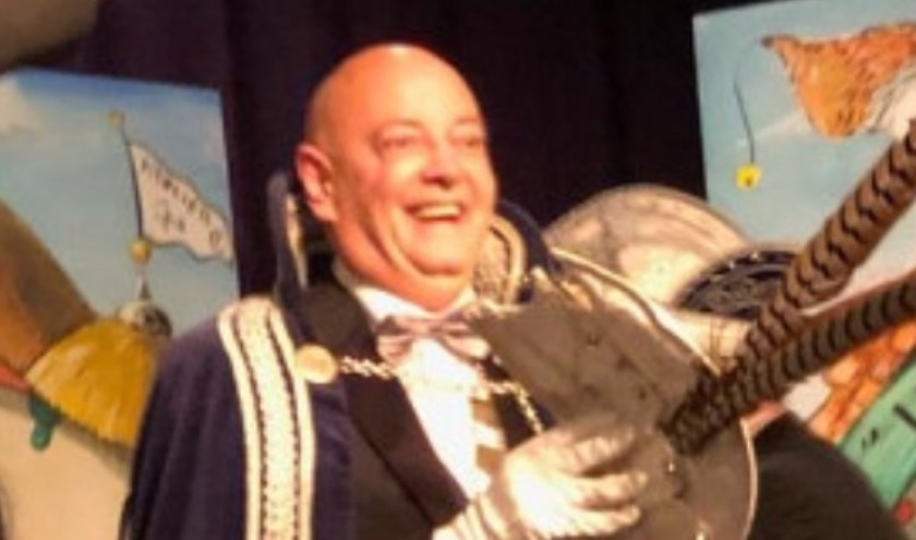 Wie neemt 'de steek' over van prins Ron uut de Perenbuurt? (foto: A. Janssen)