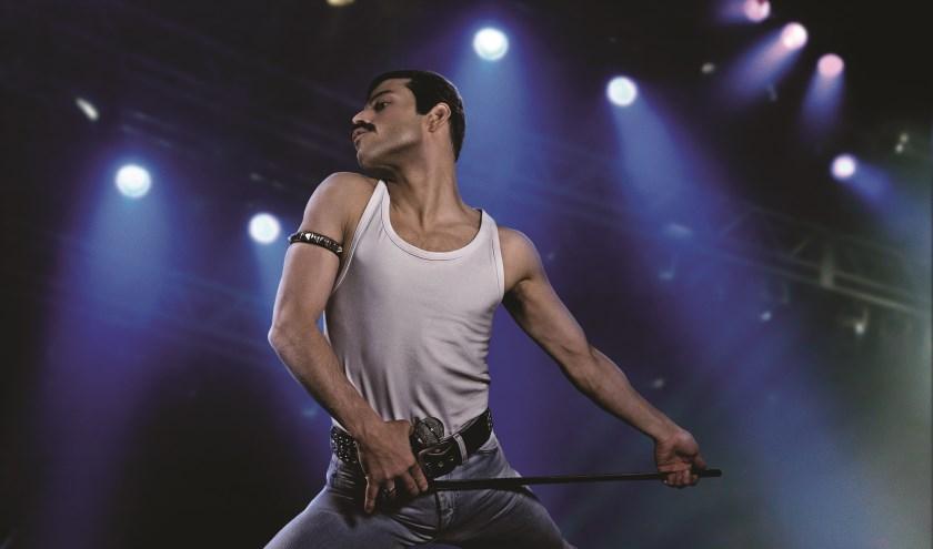 Freddy Mercury - Queen.