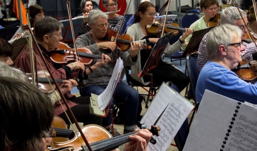 Orkest Nova. (foto: Nova)