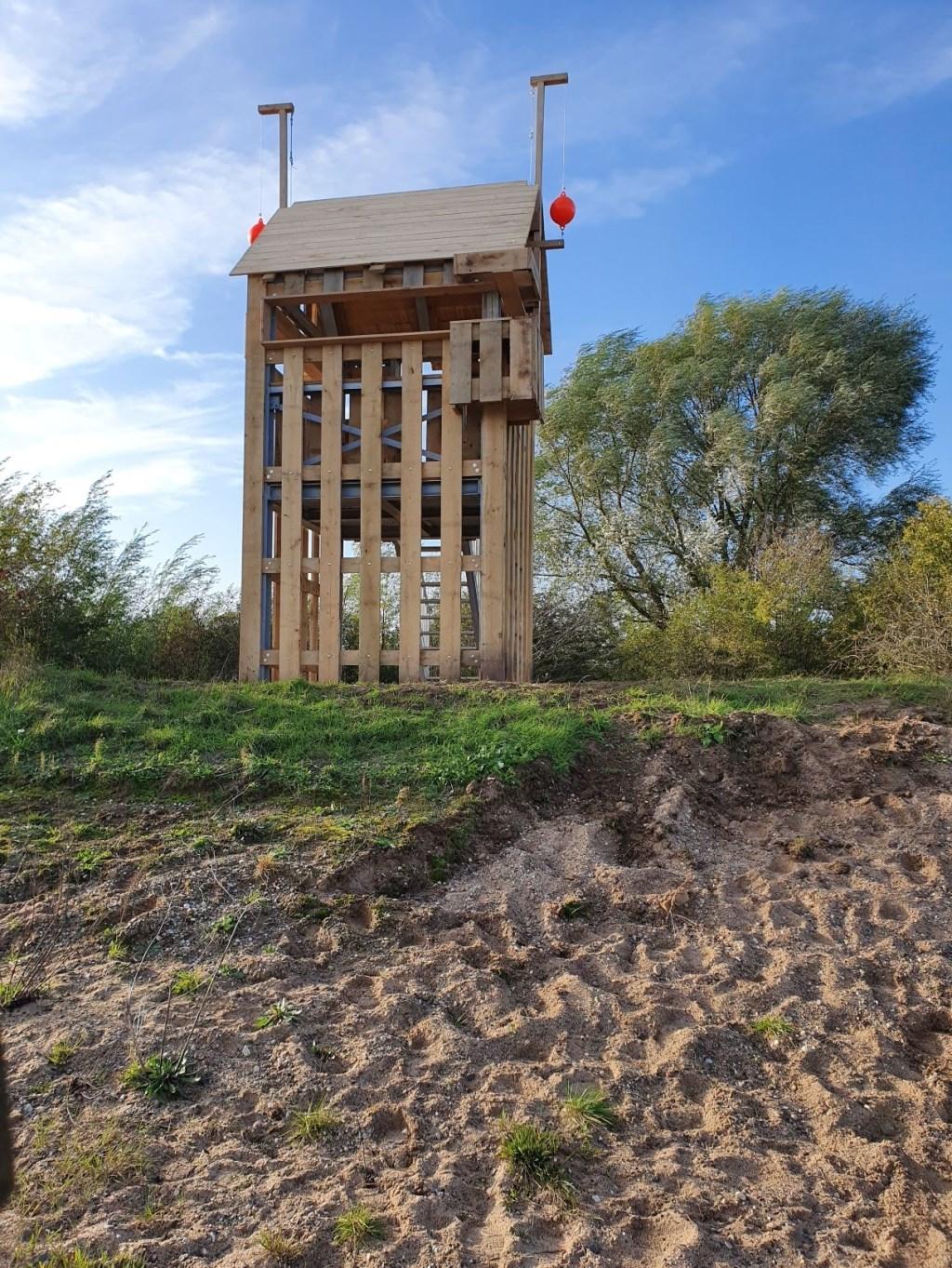 Mauritstoren in Bemmel