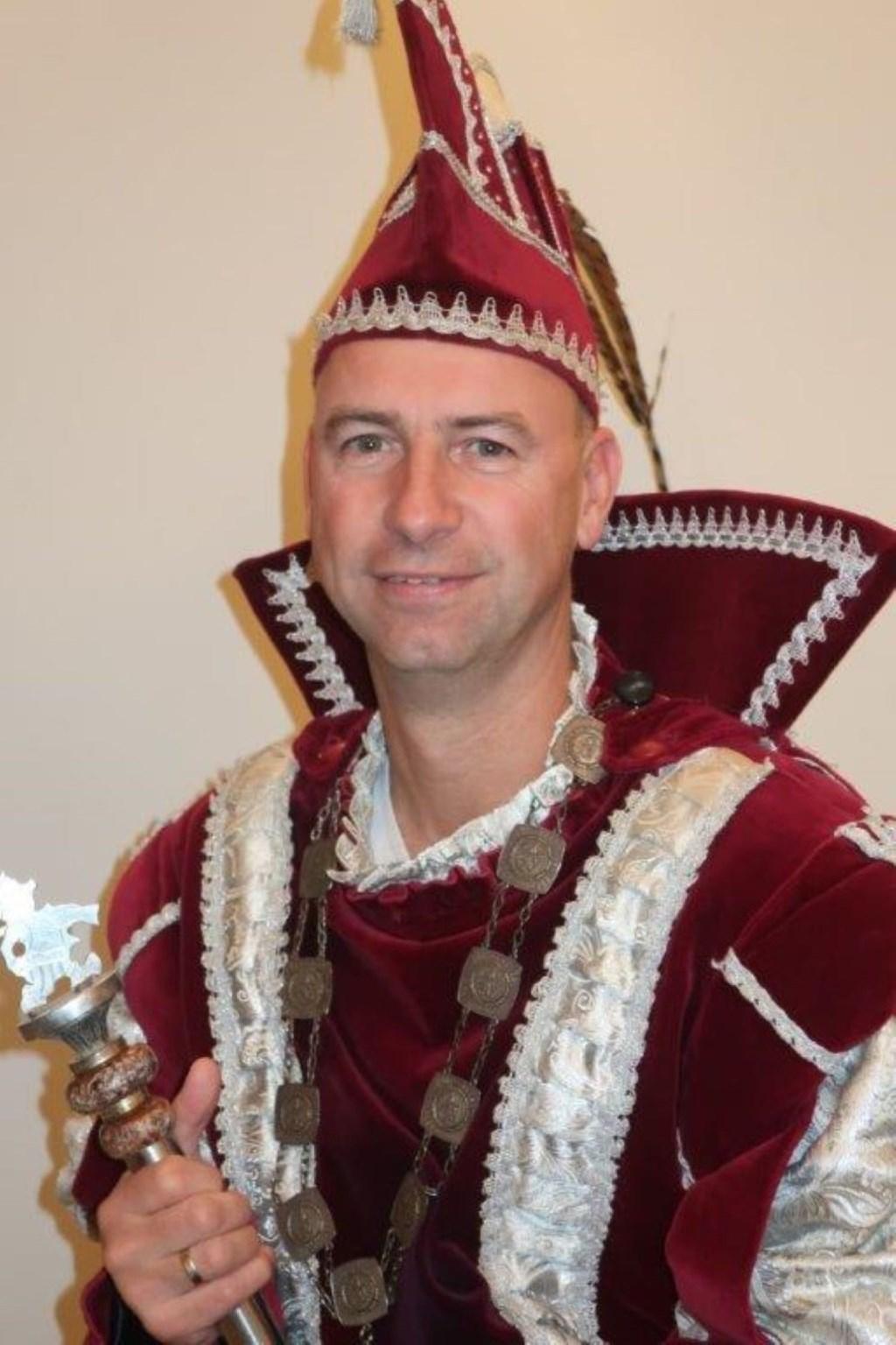 Prins Dennis I