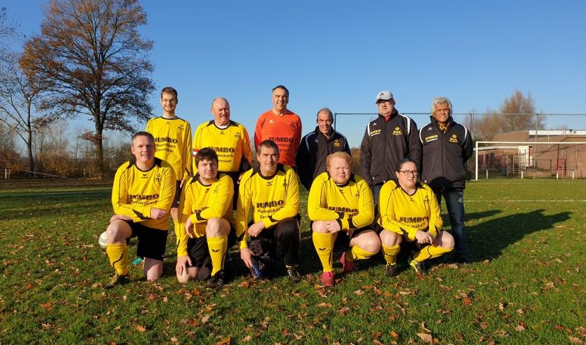 G.Team DCS. (foto: Werner Takke)