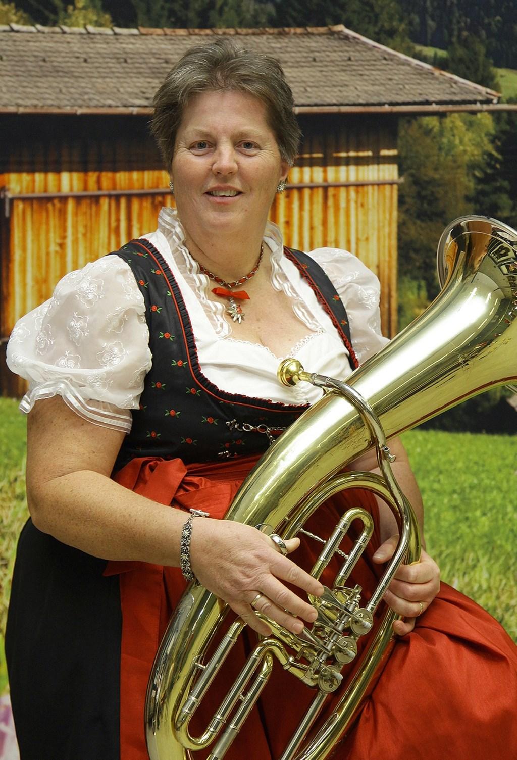 Annie Altena baritonist De Leemkuulers