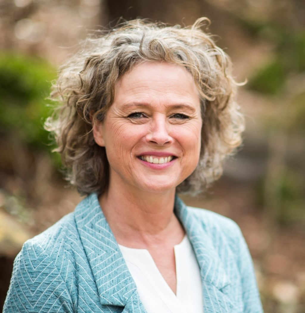 Tineke Hertsenberg