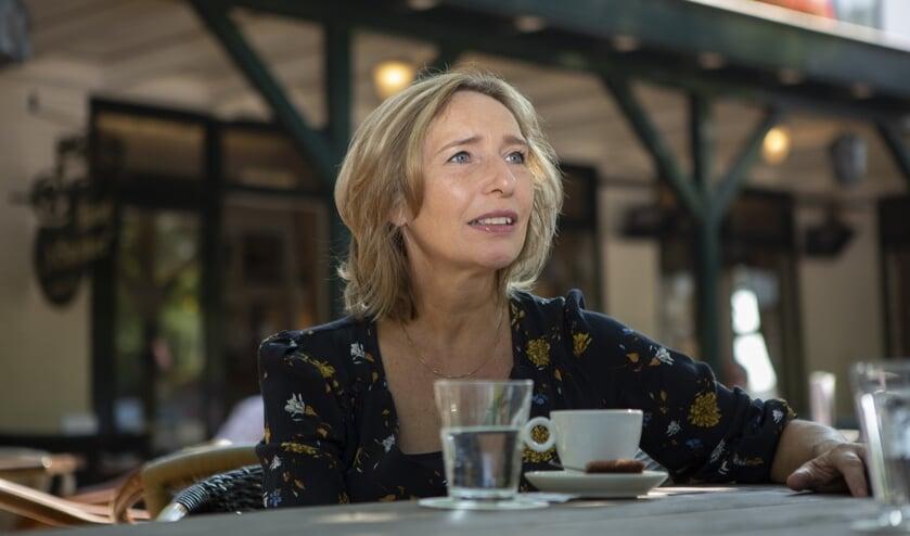 Margot Ribberink. (foto: Geldersch Landschap & Kasteelen)