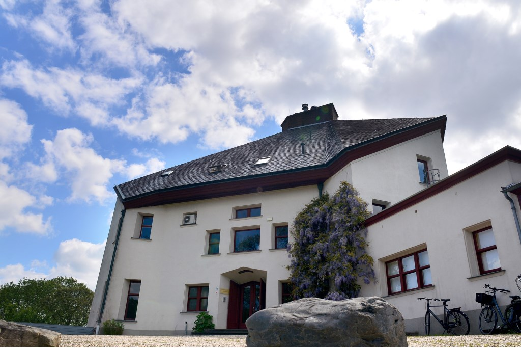 Grondfoto Huis Wylerberg. (foto: Vereniging Nederlands Cultuurlandschap)  © Hét Gemeentenieuws