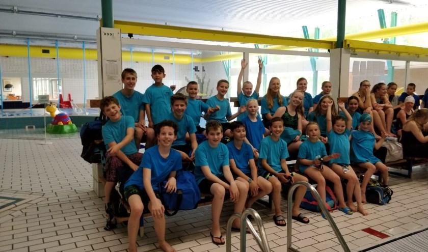 Zwemmers ZVO