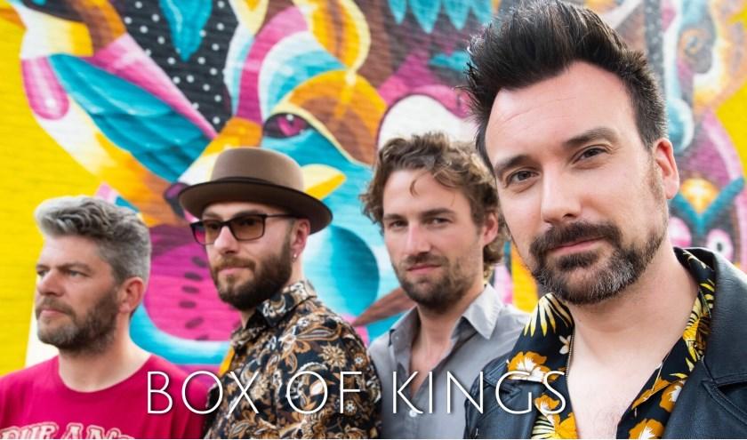 Box of Kings