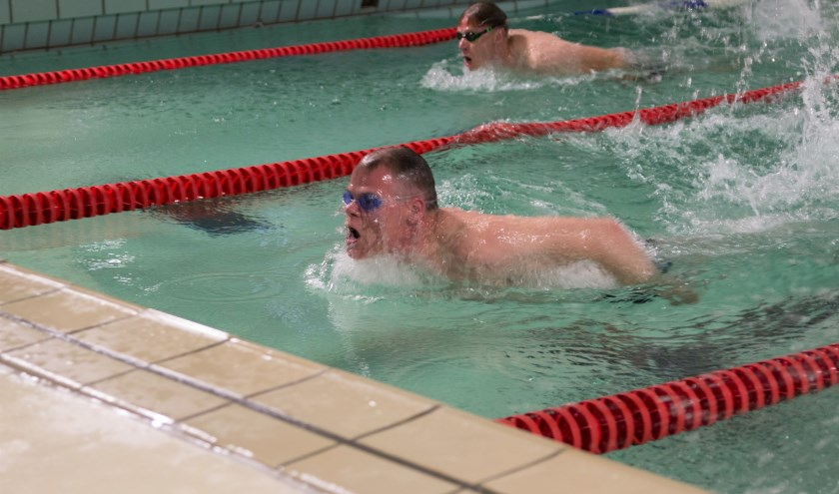 Zwemmers ZVO. (foto: Yvonne Heus)