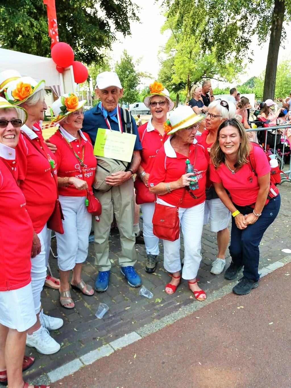 Bert v.d. Lans in Bemmel 2018