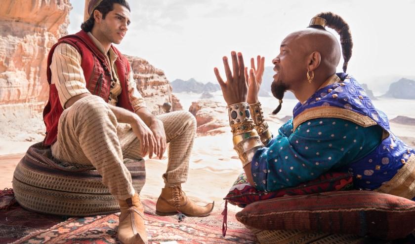 Aladdin. (foto: Filmhuis Zevenaar)