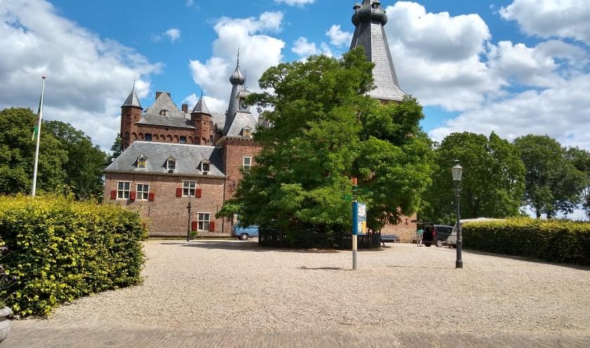 Historische plekken. (foto: KBO Huissen)