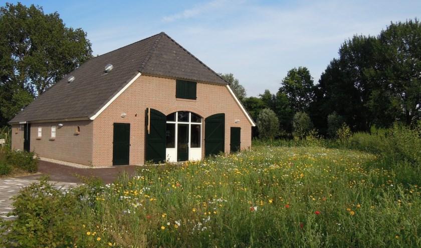 De Veldschuur Bemmel. (foto: Stichting Lingewaard Natuurlijk)