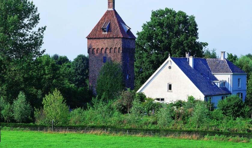 Toren van Poelwijk. (foto: GL&K)