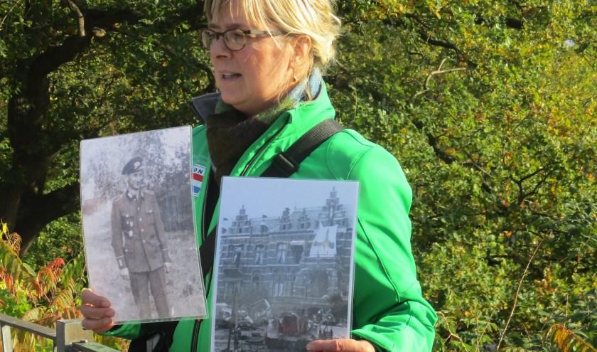 Drs. Ingrid Maan. (foto: Ingrid Maan)