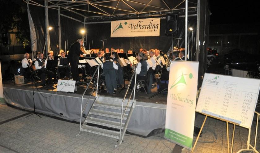 A-orkest Volharding. (foto: Katja Mensink)