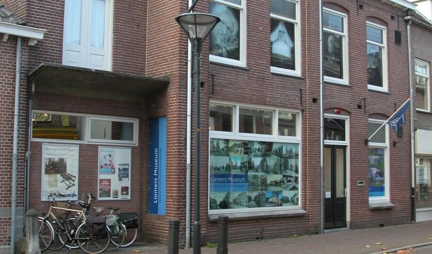 Kunstwerk! Liemers Museum, Kerkstraat 16. (foto: Kunstwerk!)
