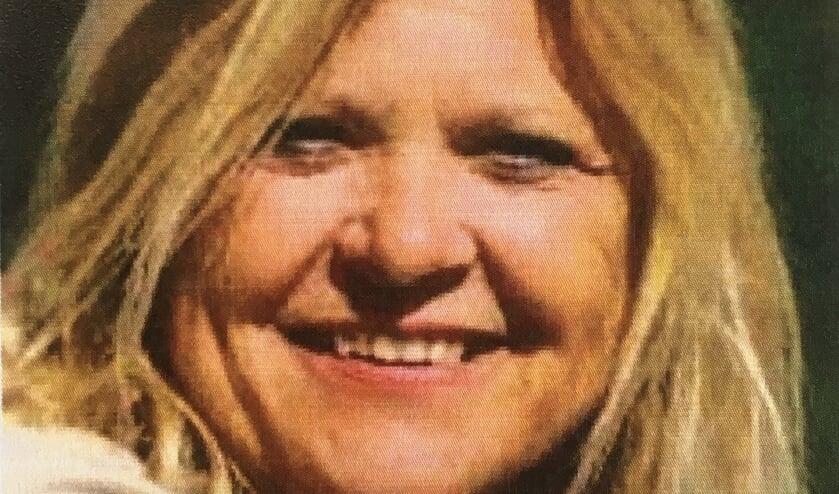 Susanne Wolthaar. (foto: Susanne Wolthaar)