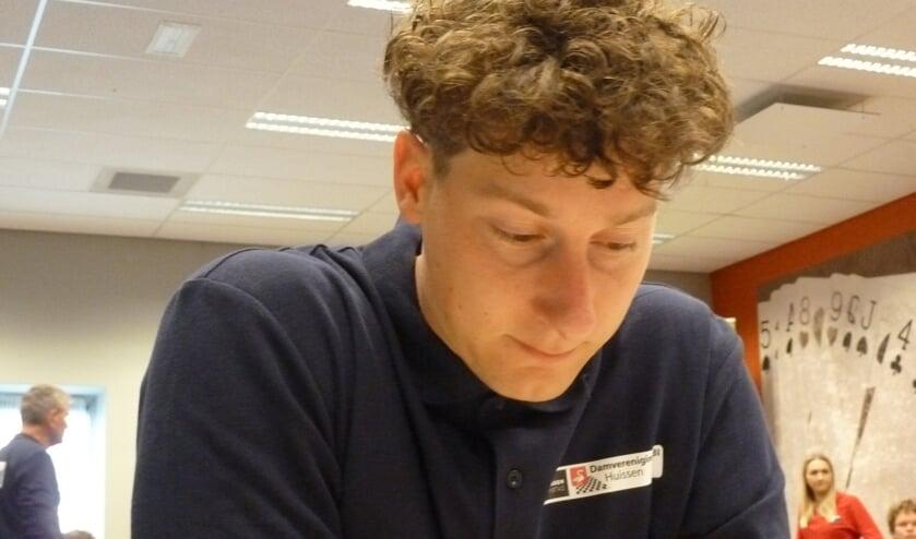 Dirk Joosten.