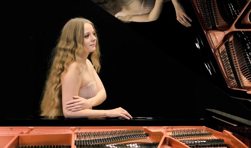 Nicole Rudi. (foto: Foggy Akiko)
