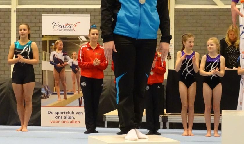 Kim van Heumen. (foto: Inge de Wit)