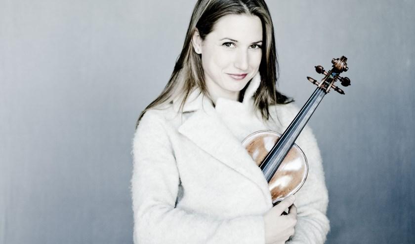 Rosanne Philippens. (foto: Marco Borggreve)