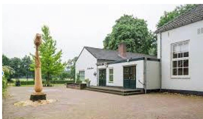 <p>Dorpshuis Oude School Hemmen. (foto: Gerrit Vermeer, bestuurslid DVH)</p>