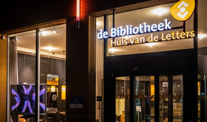 Alle bibliotheken zijn tot en met woensdag 18 november gesloten.