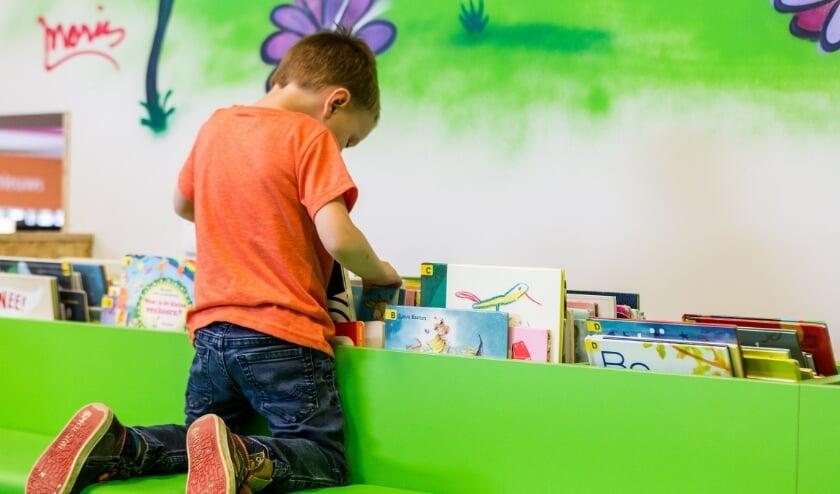 <p>Bibliotheken zijn vanaf 19 november weer open. (foto: Marcel Krijgsman)</p>
