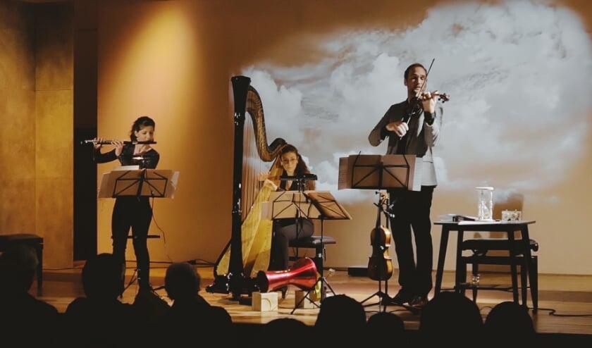 <p>Trio Becel.&nbsp;</p>