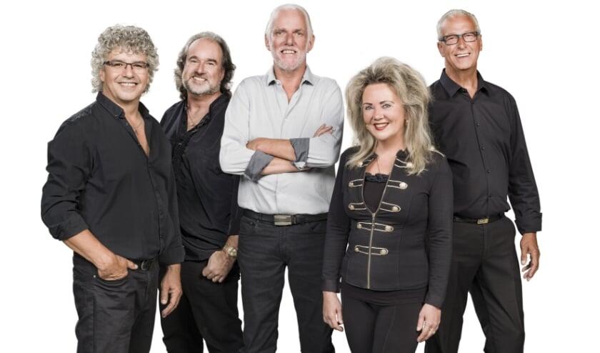 <p>Dick van Altena Quintet. (foto: Dick)</p>