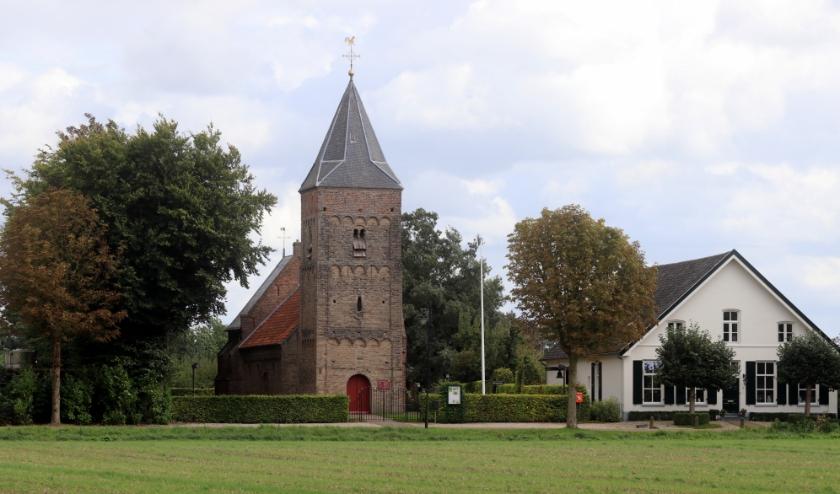 Kerk Ressen.