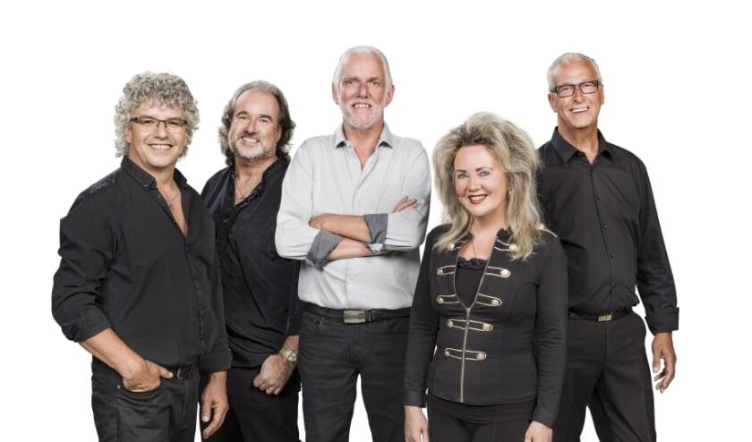Dick van Altena Quintet.