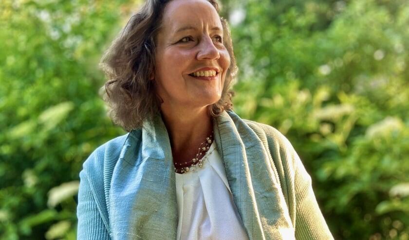 Pauline Seebregts.