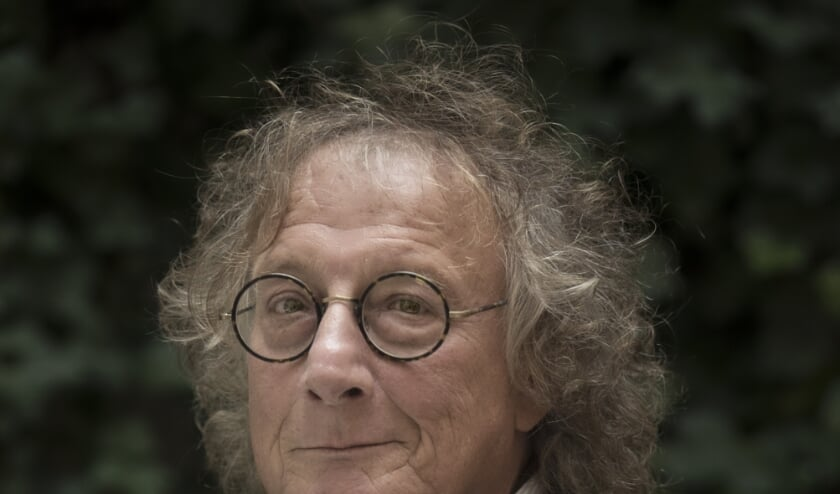 Thomas Verbogt. (foto: Quintalle Nix)