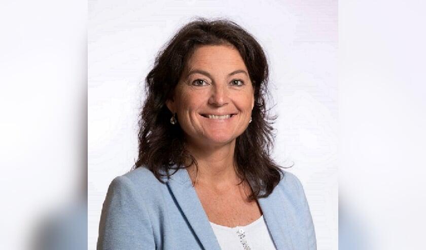 Astrid Feddes