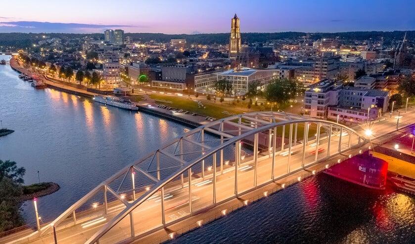 Stem op een van de vijf ideeën om de stad Arnhem nog mooier te maken.